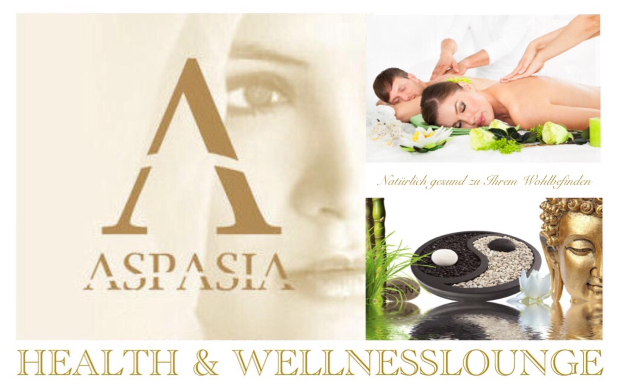 ASPASIA - WELLNESSLOUNGE