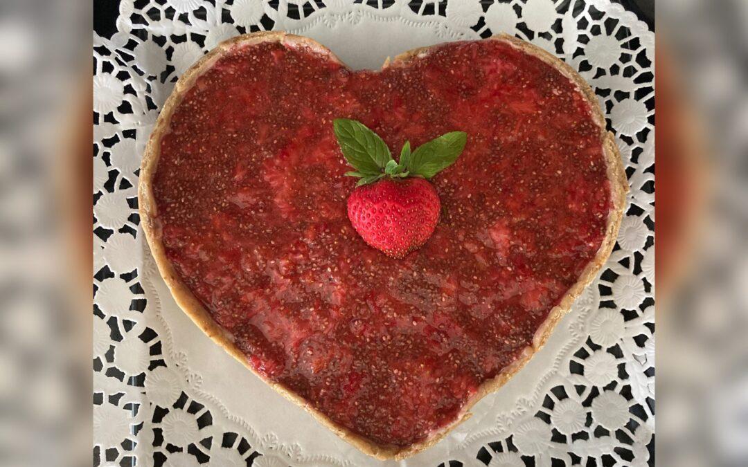 Warum Erdbeeren ideal zum Pfunde purzeln sind