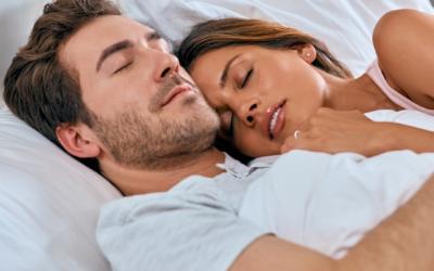 Abendroutine für einen Wohlfühl-Schlaf