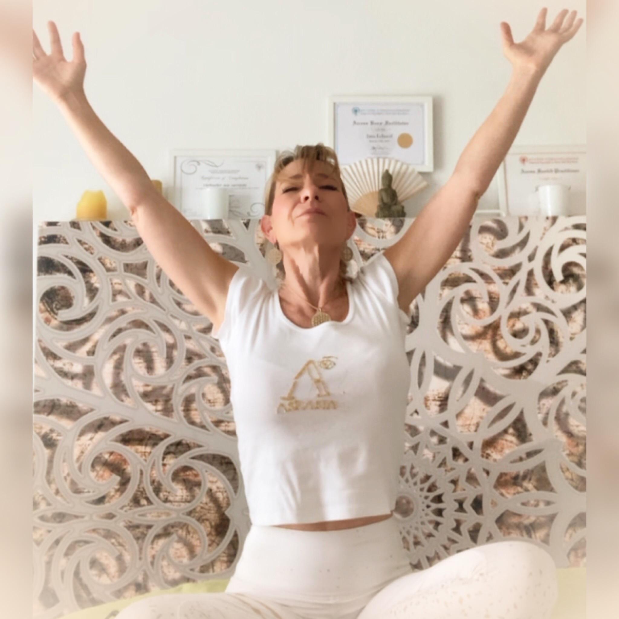 Energetische Atem Innenmassage