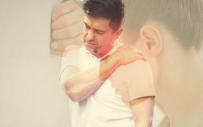 Was wiederkehrende Nackenverspannungen mit Freiheit zu tun haben